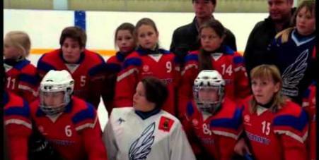 Embedded thumbnail for 23-й хоккейный фестиваль «БЕЛЫЕ НОЧИ 2014»