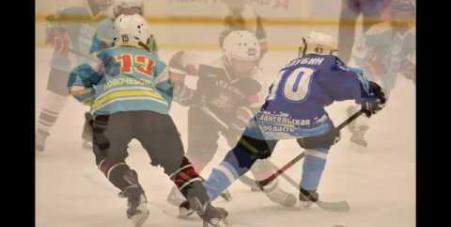 Embedded thumbnail for Слайд-шоу на закрытие турнира «Хоккейный уик-энд в Стрельне»