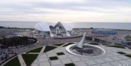 Embedded thumbnail for Тизер фильма о финале «Кубка Добрый лёд» в Сочи