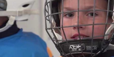 Embedded thumbnail for Анонс турнира «Хоккейный уик-энд в Стрельне»