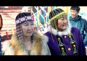 Embedded thumbnail for Добрый лед в Якутии