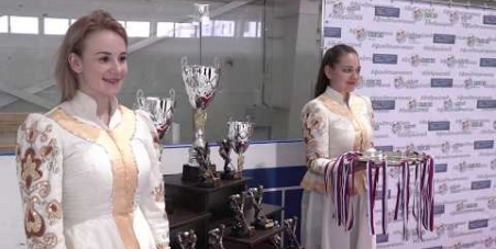 Embedded thumbnail for Ролик о «Кубке Дружбы» в Благовещенске