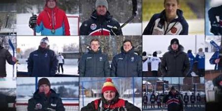 Embedded thumbnail for Мы — команда!