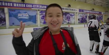 Embedded thumbnail for Дивизион «Любитель» | «Хоккейный уик-энд в Стрельне» 2019