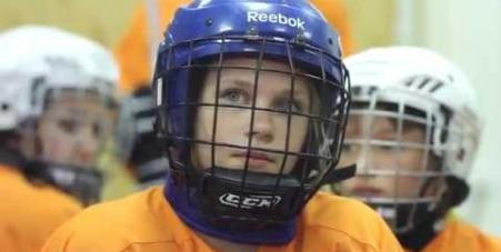 Embedded thumbnail for «Хоккейный уик-энд в Стрельне»