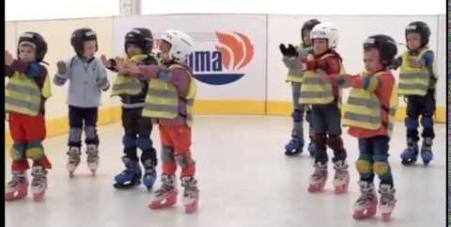 Embedded thumbnail for Видео-уроки Академии хоккея